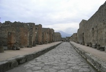 Italy/Pompei / ポンペイ、ヘルクラネウム、トッレ・アヌンツィアータの考古学地域    Archaeological Areas of Pompei, Herculaneum, and Torre Annunziata