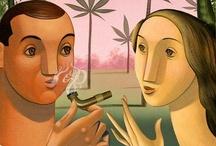 cannabis lovers