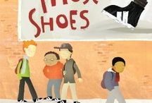 Shoe Inquiry / Ideas for a shoe inquiry in the kindergarten classroom