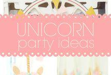 ~Unicorns!~