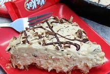 ooh peanut butter dessert