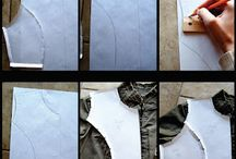 tutorial giacca