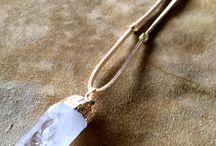 Quarz Jewelry