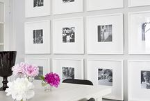How to display black and white pictures / by ACHICA
