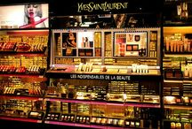 YVES SAINT LAURENT FACE COUTURE / Make your style beautyful
