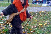 Holloween Costumes