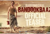 Watch Babumoshai Bandookbaaz Movie Trailer Online / Check out Amazing Trailer of Nawazuddin Siddiqui's Movie Babumoshai Bandookbaaz For Free. Enjoy latest movies and tv shows and upcoming movie trailers online.