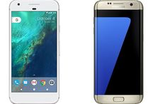 Top 10 Android-Telefoons 2017