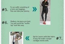 1 Sew-body type & wardrobe planning