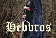 Hebbros