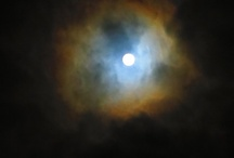 Moonbow (publish date October 31, 2016) / First compelled by the moonbow in Cumberland Kentucky, author Samantha Borden finds herself trapped in the cabin that was meant to inspire.