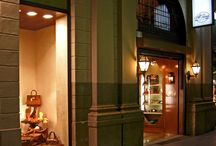Al Pascia' - Since 1906 - Milan Shop / Al Pascia' Via Torino 61 20123 Milano - Italy www.alpascialeather.com www.alpascia.com