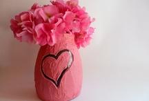 Pink Home Decor