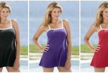 Swimwear for Plus Size Women / Swimwear for Plus Size Women