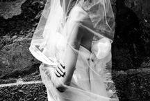 bridal editorial poses