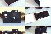 Papel cards