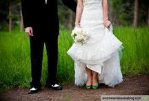 <3 My Yosemite Wedding <3 / Forest/Nature Theme / by Cynthia Rios