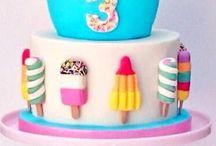 3th birthday party