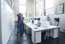Collaborative Workspace / by Quartet Brand