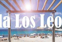 www.villalosleones.nl / Rolstoel aangpaste vakantiewoning in Benissa aan de Costa Blanca.