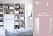 Master Bedroom Inspiration (New House) / by Kristen Gardner