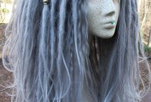 Wigs and headpieces