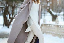 zimni moda