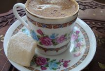 Turkish Coffee and more