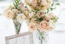 Wedding flowers / theme