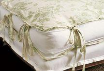 Slipcover & upholstery love