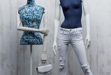 mannequin trend
