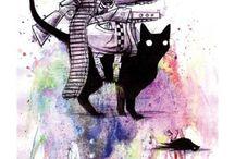 Posters / Art