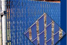 Barker Supply Company - Phoenix Fence Company / Phoenix AZ Fence Company Barker Supply Company Inc. Now offering Fences, Vinyl, Chain Link, Aluminum, White PVC & Privacy Fence Slats in Phoenix Arizona.