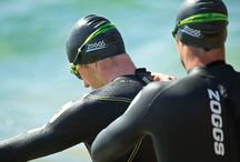 Triathlon Swim Training Tips / Advice given by our Open Water Swim Ambassador Adam 'Ocean' Walker (the first Briton to complete the 7 toughest ocean swims in the world) - Following a long season you may decide to have a few weeks off to rest the muscles. Once recovered and rested however, be ready with a plan and commit to your training ahead. Here are some training tips for your triathlon swim.