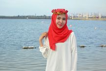 Hijab Muslim Photography