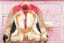 Fashion | (FAKE) FUR by DNLLWRTL