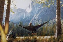 mountain life style