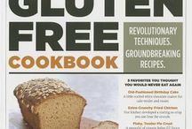 Cookbooks & Recipes: Gluten Free / by Lawrence Public Library