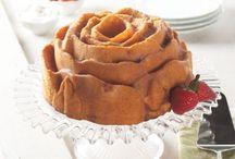 Formy do ciast, ciasteczek, cupcake