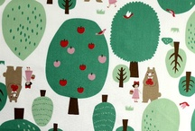fabrics for kids