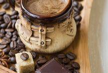 Kahve ve çay