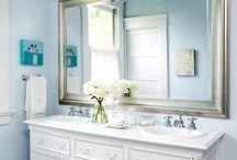 Bathroom Ideas / by Christina Owens