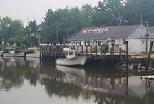 Fav Delaware Places