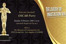 Delivery of Invitation via mail