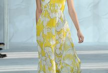 Diane von Furstenberg Spring 2015 Ready-to-Wear - Collection