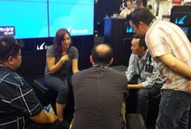 VMworld / Barracuda participates in VMworld twice a year.  We love engaging with the attendees!