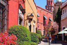 Quérétaro - Mexico
