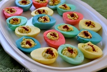 Easter stuff / by Kim Hermann