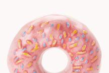 Donut eat my donut / by Aundi Hicks