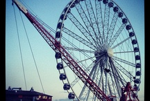 Seattle's Great Wheel / by KING 5